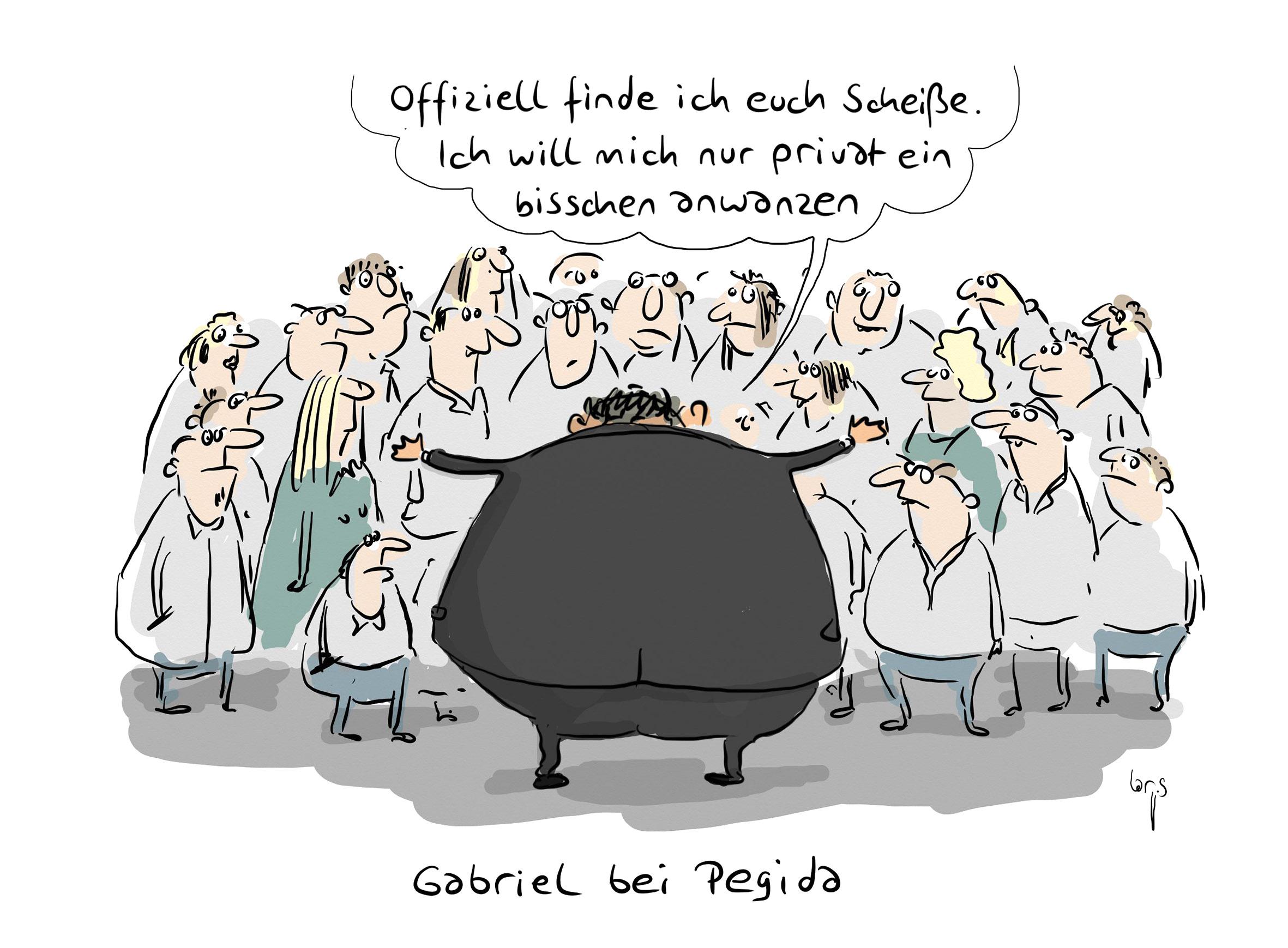Gabrielpegida