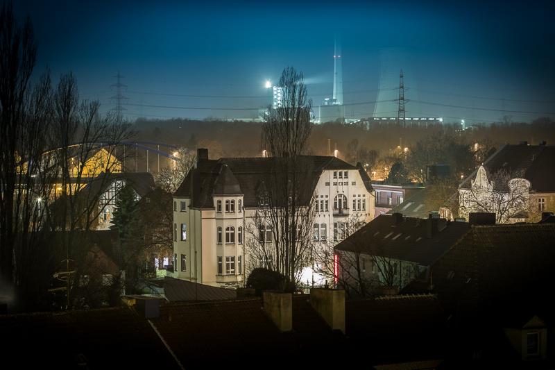 Bild der Woche Deutsches Haus