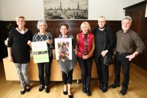 Ausstellung Pressefoto