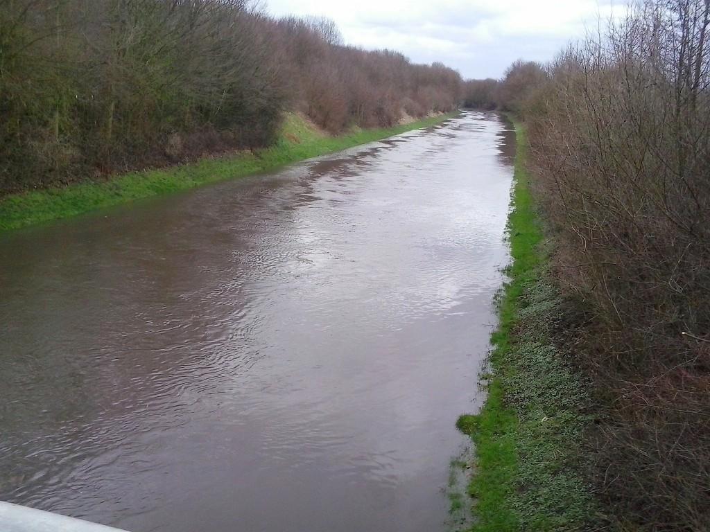 Emscherhochwasser1