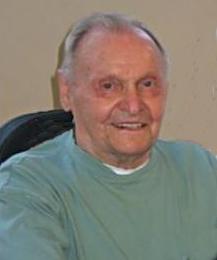 Paul Kaliga