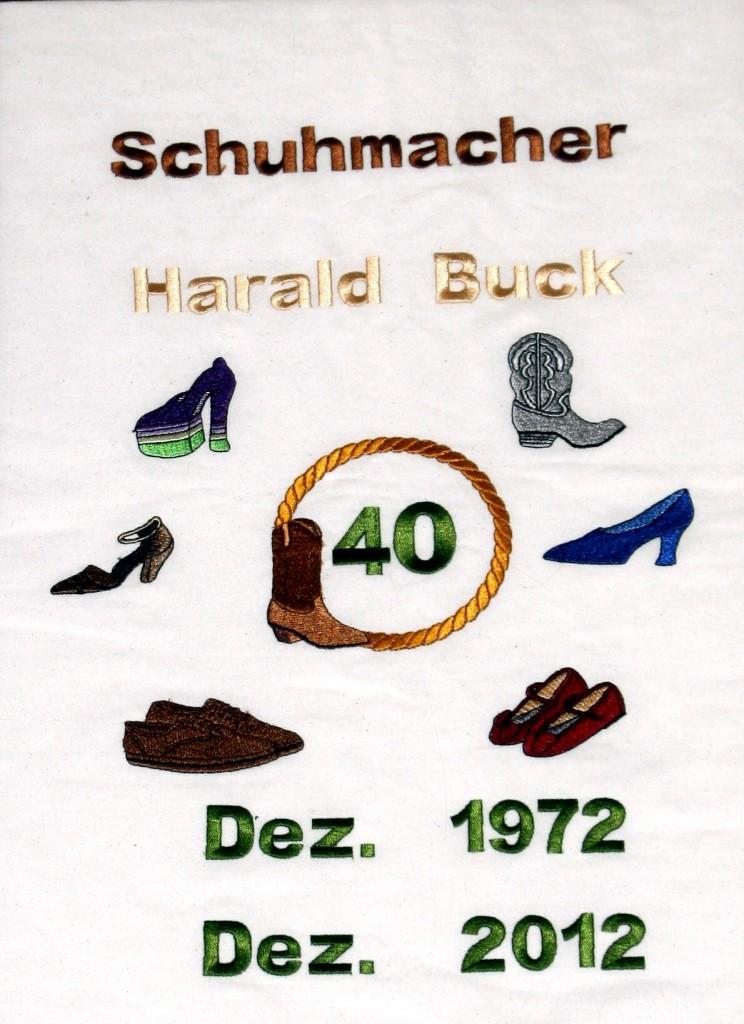 Schuhmacher 2