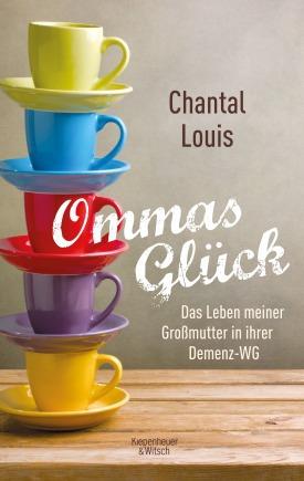 Chantal Louis 1