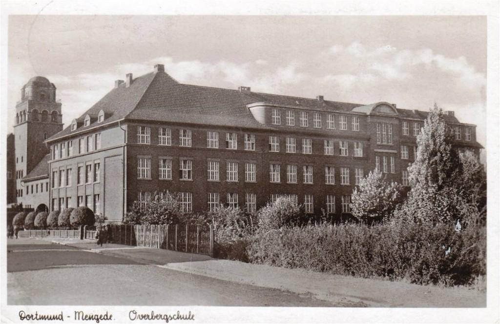 Kindheit 9 Overbergschule