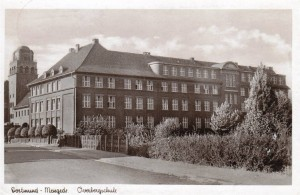 Kindheit 9 Overbergschule