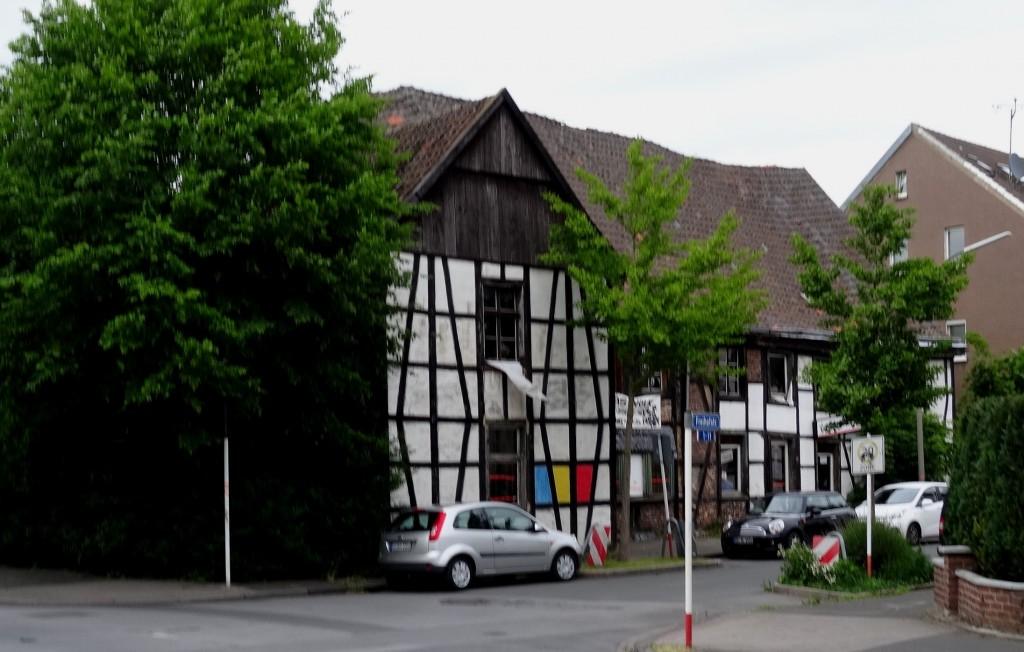 Denkmal Freihof