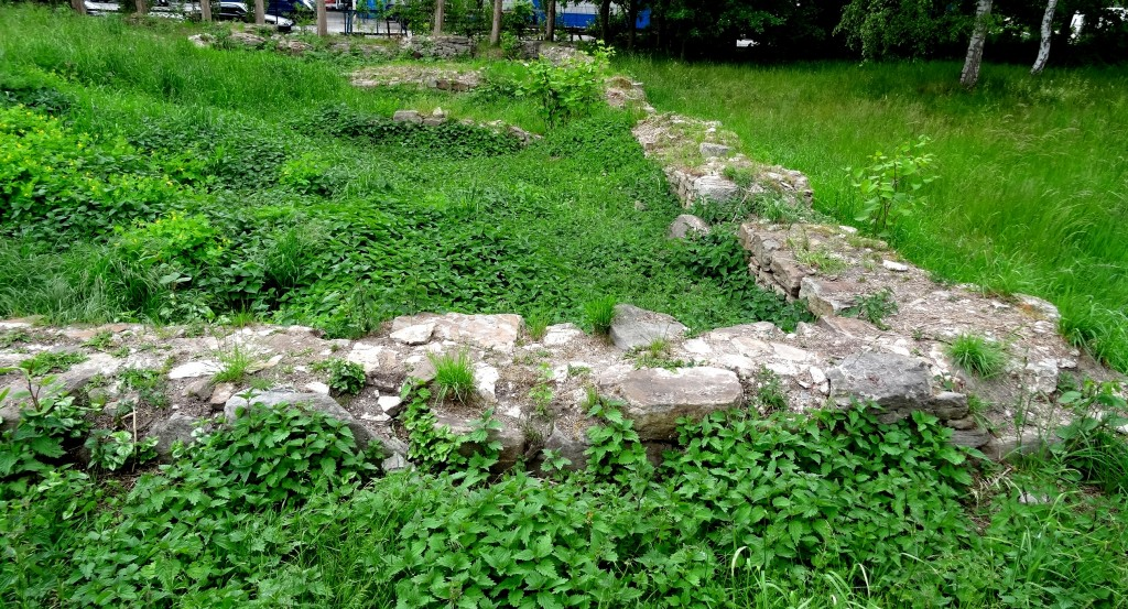 Denkmal Haus M. 3
