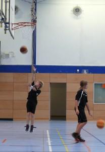 TV 3 Basketball