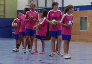 TV 5 Handball