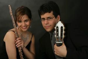 Musik im Amtshaus Arie Duo (2)