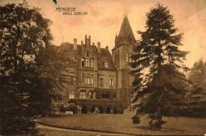 schnadegang Haus Dorloh 1915