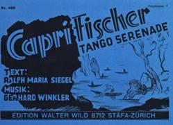 Capri Fischer Bild 2