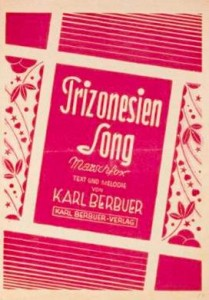 Trizonesien Song