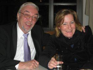 GH und Birgit 2012