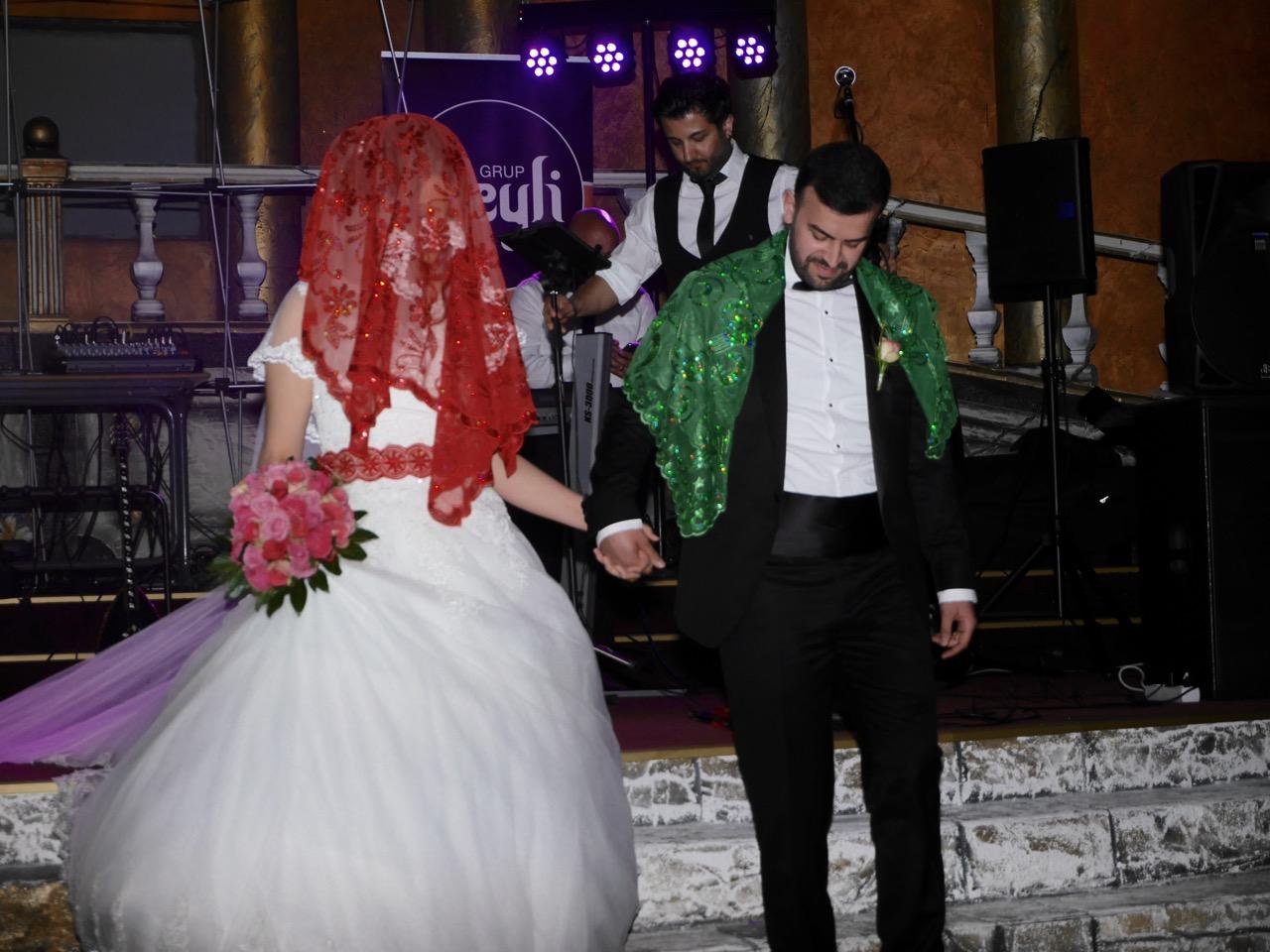 Ein Turkischer Freund Und Nachbar Durmus Ugur