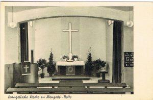 Kirche Nette 3