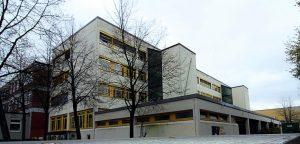 Das Heinrich Heine Gymnasium