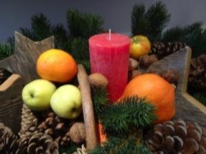 Weihnachtsgedicht Tannenbaum.Ein Weihnachtsgedicht Frei Nach Wilhelm Busch Mengede Intakt