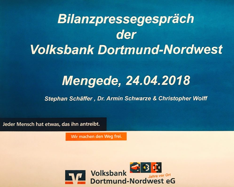 volksbank dortmund mengede